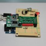Arduinoリモコン2